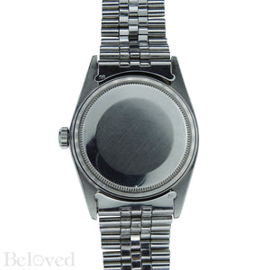 Rolex Datejust Grey Sigma Dial 1601 Image 6