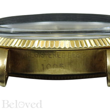 "Load image into Gallery viewer, Rolex Oyster Perpetual ""Underline"" 1005 Image 10"