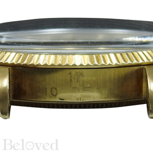 "Rolex Oyster Perpetual ""Underline"" 1005 Image 11"