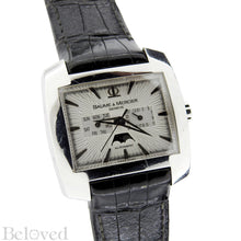 Load image into Gallery viewer, Baume & Mercier Hampton Spirit Moonphase Date-Day 8487 Image 4