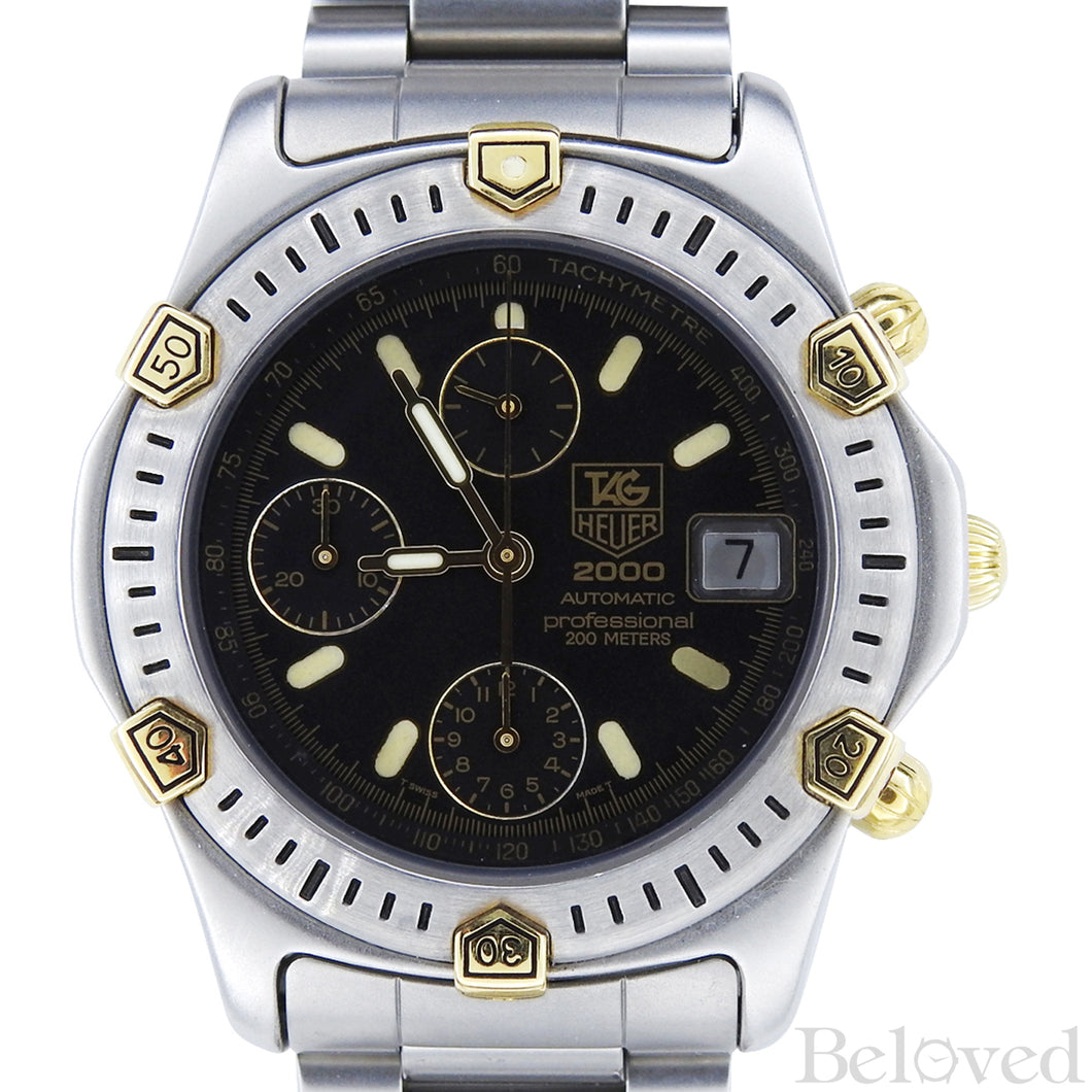Tag Heuer 2000 165.306