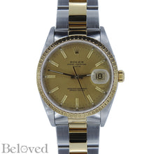 Load image into Gallery viewer, Rolex Date 15233 Image 1