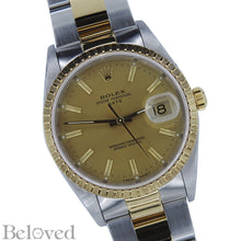 Load image into Gallery viewer, Rolex Date 15233 Image 3