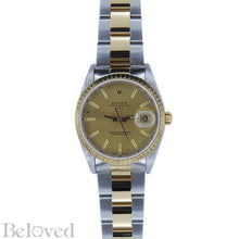 Load image into Gallery viewer, Rolex Date 15233 Image 2
