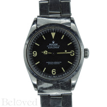 Load image into Gallery viewer, Vintage Rolex Explorer 1016 Image 1