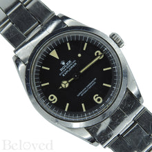 Load image into Gallery viewer, Vintage Rolex Explorer 1016 Image 13
