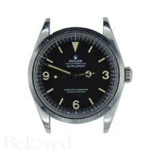 Load image into Gallery viewer, Vintage Rolex Explorer 1016 Image 2