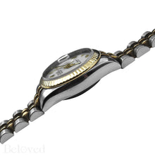 Load image into Gallery viewer, Rolex Datejust 179173 New Model Inner Bezel Engraved Image 5