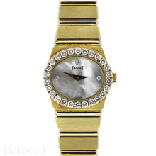 Load image into Gallery viewer, Piaget Polo 8306C Image 1