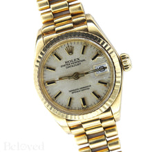 Load image into Gallery viewer, Rolex Datejust 6917 Image 3