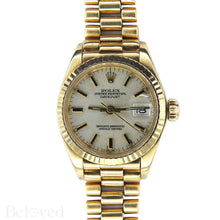 Load image into Gallery viewer, Rolex Datejust 6917 Image 1