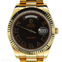 Load image into Gallery viewer, Rolex Day-Date 218235