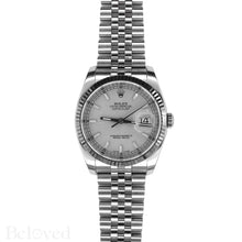 Load image into Gallery viewer, Rolex Datejust 116234