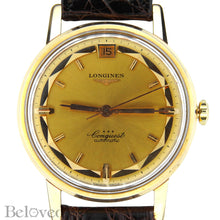 Load image into Gallery viewer, Longines Conquest 9025-6