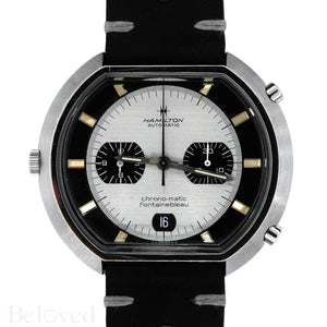 Hamilton Fontainebleau Chronomatic 11001-3
