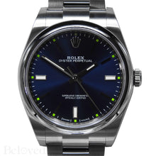 Load image into Gallery viewer, Rolex Oyster Perpetual 114300