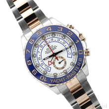 Load image into Gallery viewer, Rolex Yachtmaster II 116681