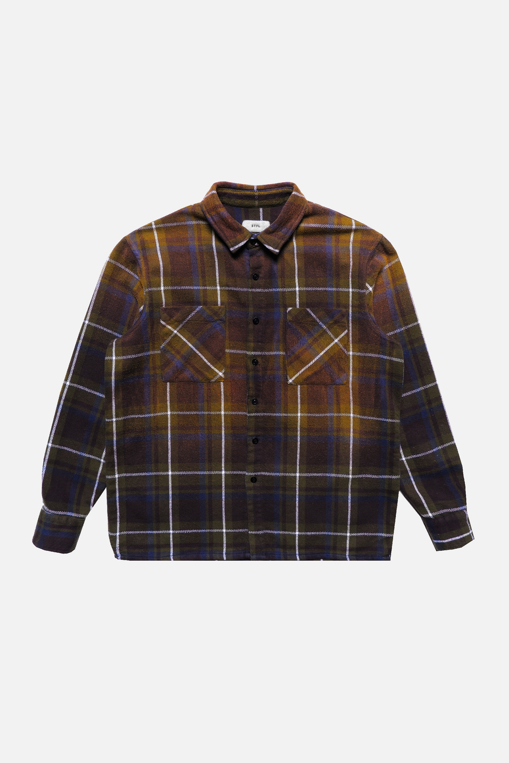 OVERSHIRT FLANNEL