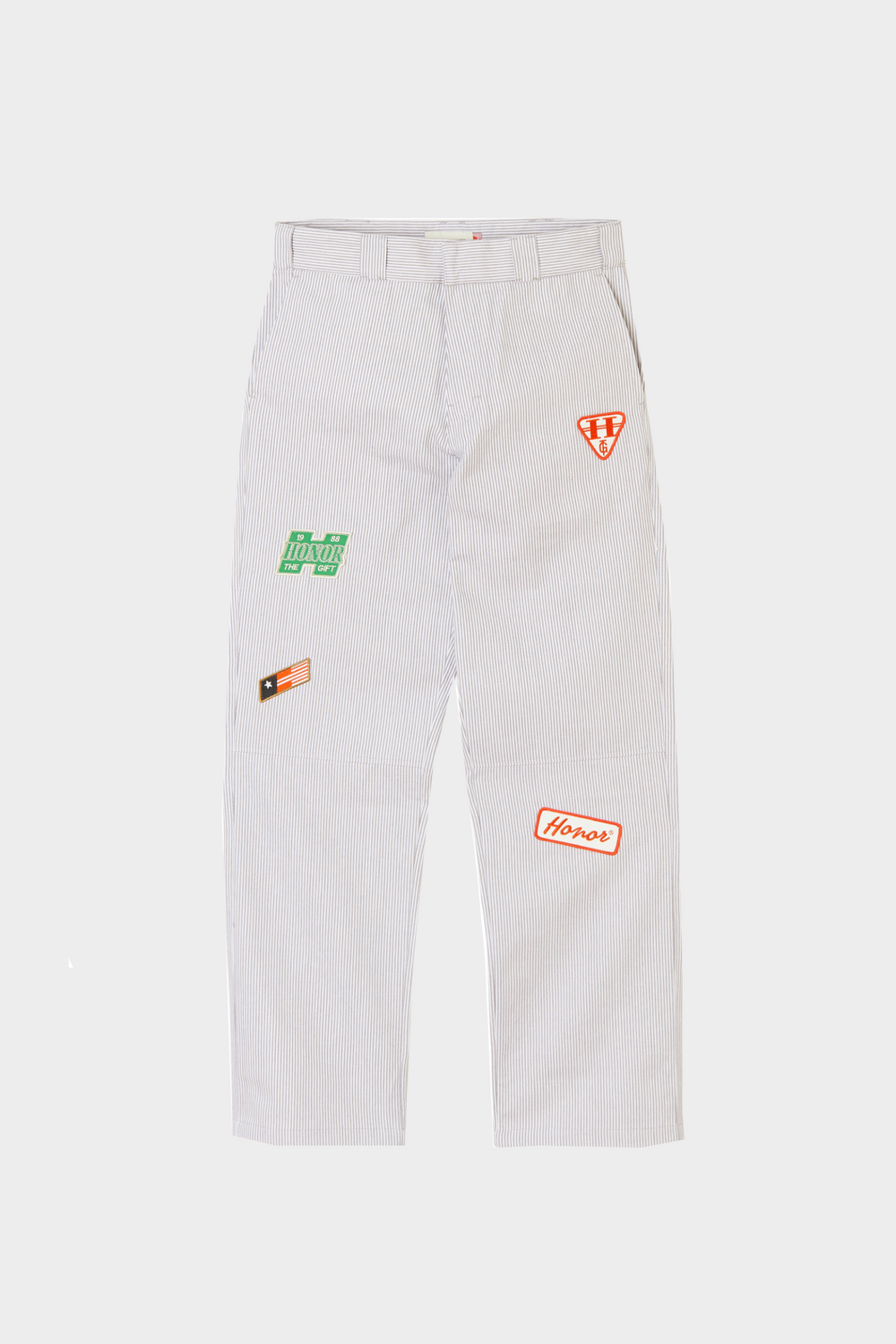 MECHANIC UNIFORM PANT