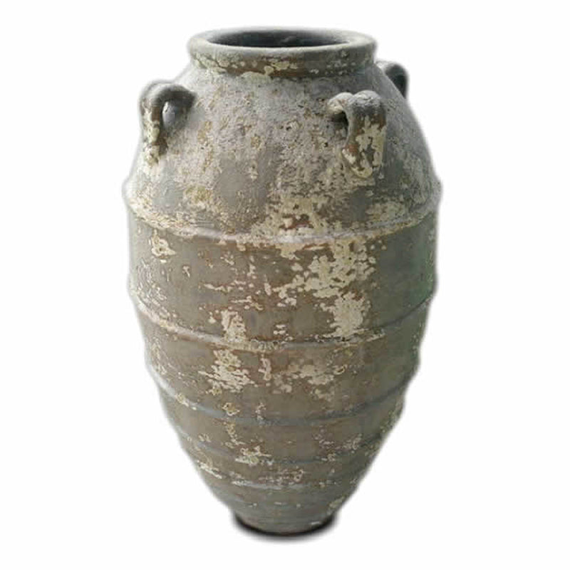 Atlantis Kos Jar with Lugs