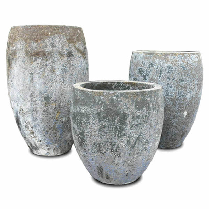 Atlantis Tall Egg Pots