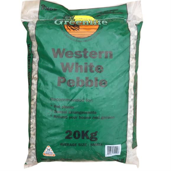 Cowra/Western White Small 20kg