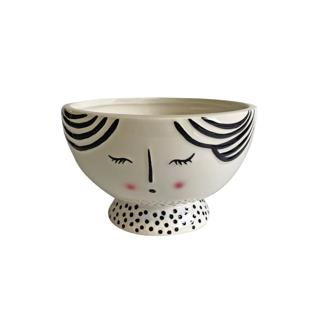 Gilda Ceramic Pot