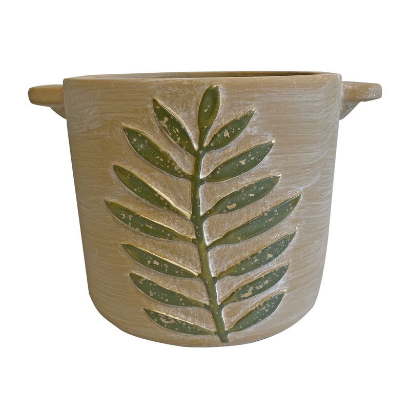 June Ceramic Pot