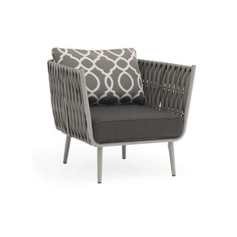 Kendrick Charles Dining Chair Grey