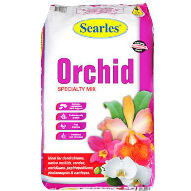Searles Orchid Potting Mix