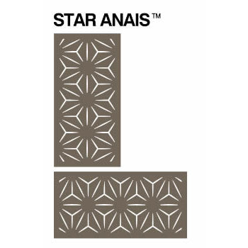 Out Deco Star Anais Screen