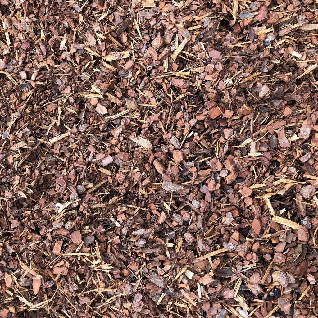 Pine Bark Mulch Bulk Landscaping Supplies Newcastle