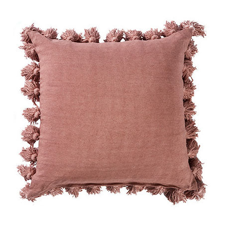Cushion Saratoga Heritage Red Earth