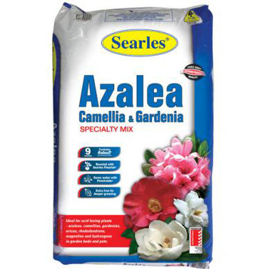 Searles Azalea, Camellia and Gardenia Potting Mix 30L