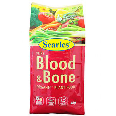 Searles Blood and Bone