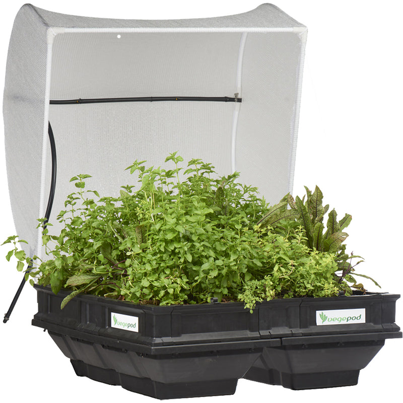 Vegepod Raised Garden Bed Medium Kit