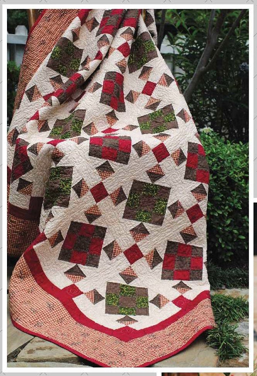 Emma's Folly ePattern