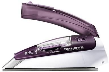 Rowenta Travel Quilt & Craft iron - 1000-Watt Compact Steam