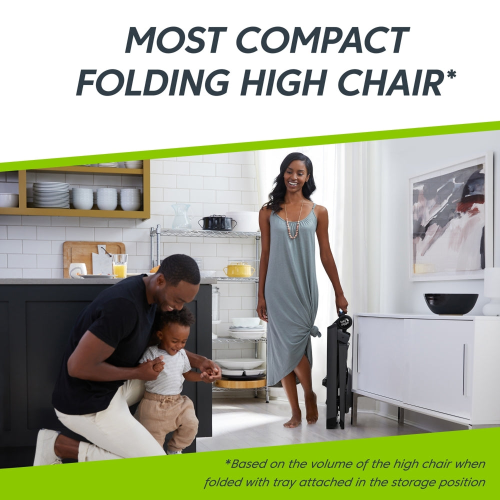 city bistro™ High Chair