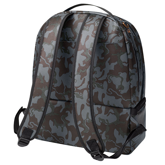Axis Backpack - Camo