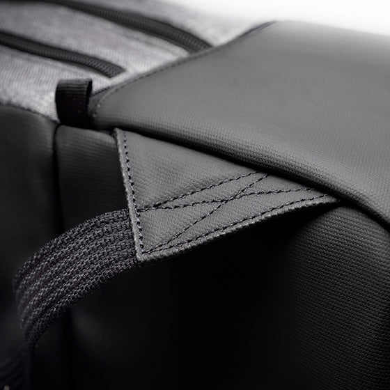 Axis Backpack - Graphite/Black