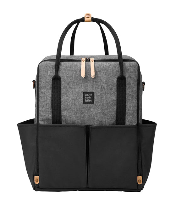 Inter-Mix Backpack - Graphite/Black