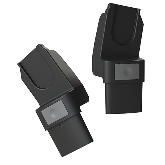Day² / Day³ Car Seat Adapters