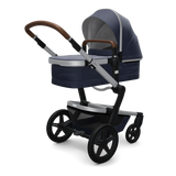 [EX-DEMO] Day + (with Carry Cot ONLY) - Classic Blue (SYDNEY METRO PICKUP ONLY)