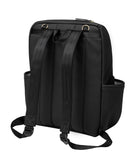 Method Backpack - Black Matte Leatherette