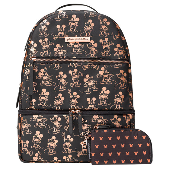Axis Backpack - Metallic Mickey