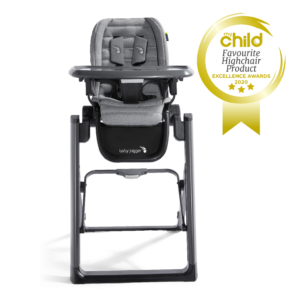 city bistro™ High Chair + FREE Disney Mickey Mouse NUK Dinnerware Set