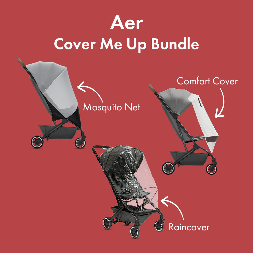 Aer Cover me up Bundle