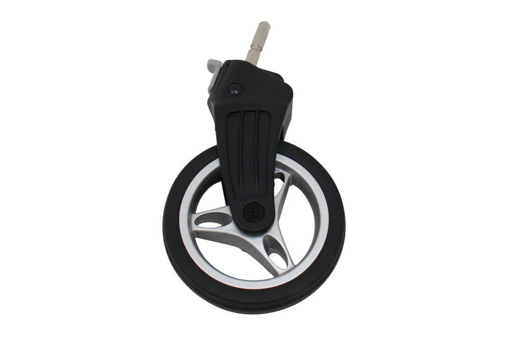 City Tour Front Wheel - Left