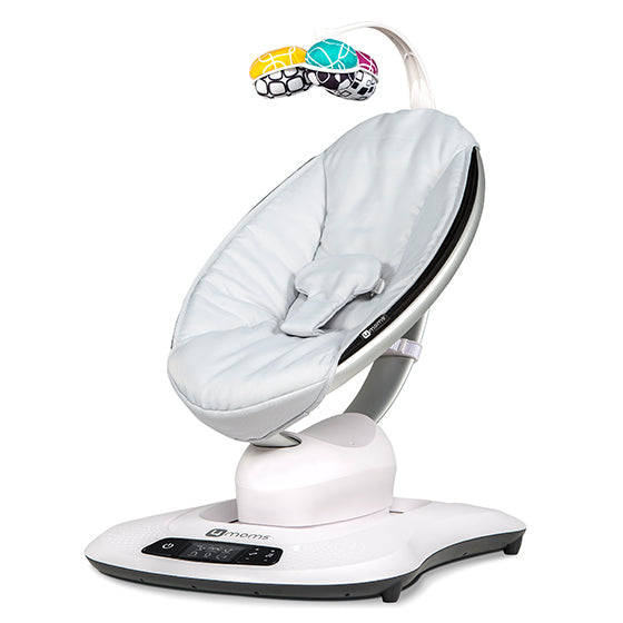 mamaRoo 4 - Classic Grey - Sold out due back mid October -